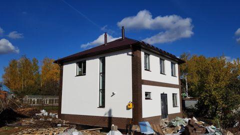 Строительство дома кстовский район